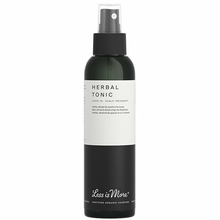 Lotion Herbal Tonic (cuir chevelu irrité, cheveux ternes)