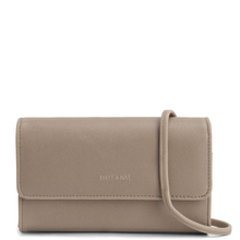 Mini pochette Drew - Feather