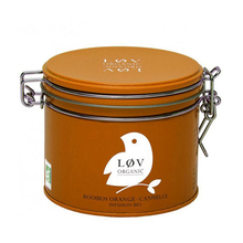Rooibos Orange & Cannelle