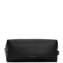 Trousse de toilette Blair - Noir