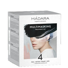 Coffret multi-masques