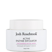Active enzyme exfoliator - Masque exfoliant aux enzymes actives