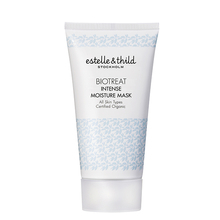 Masque hydratant intense - BioTreat