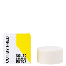 Shampoing solide Detox