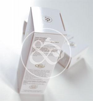 Produit de soin de la marque de cosmétique biologique marine Iroisie